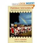 Joe Sando Pueblo Nations